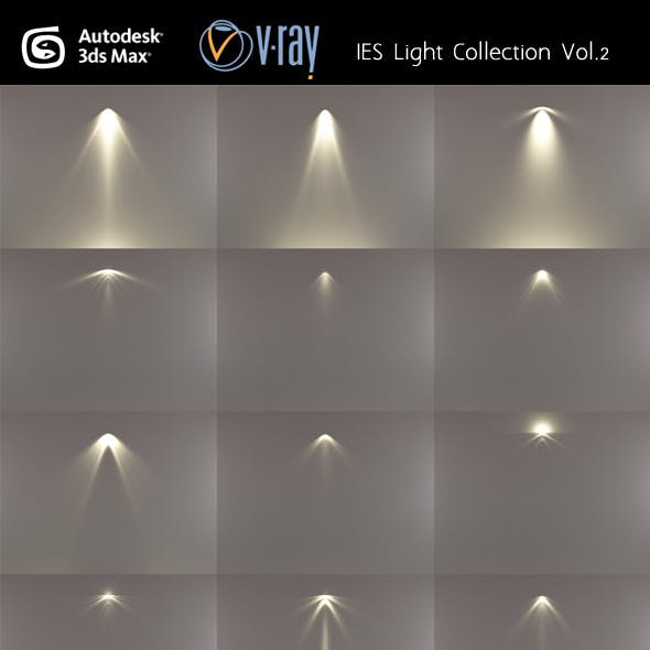 IES Light Collection Vol.2