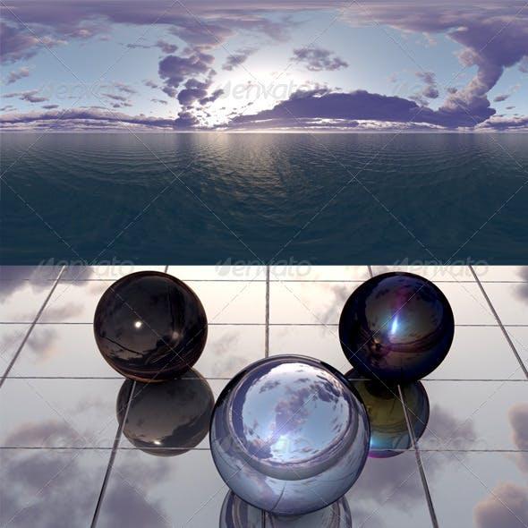 Sea Sunset f11 - 3DOcean Item for Sale