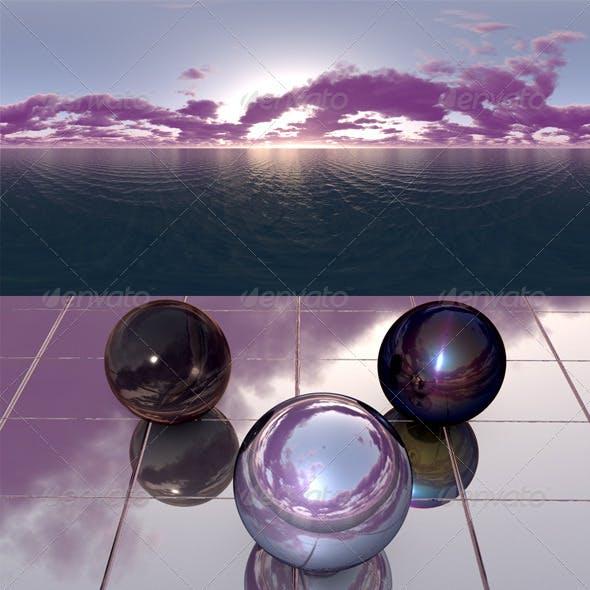 Sea Sunset f12 - 3DOcean Item for Sale