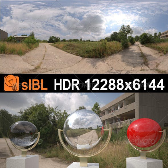 HDR 080 Road sIBL