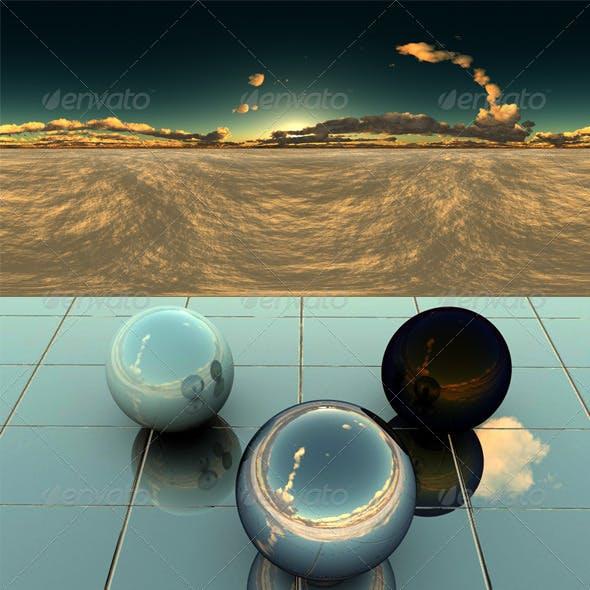 Desert 18 - 3DOcean Item for Sale