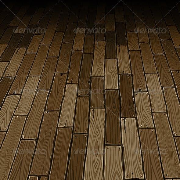 Wood Floor Texture 02 - 3DOcean Item for Sale