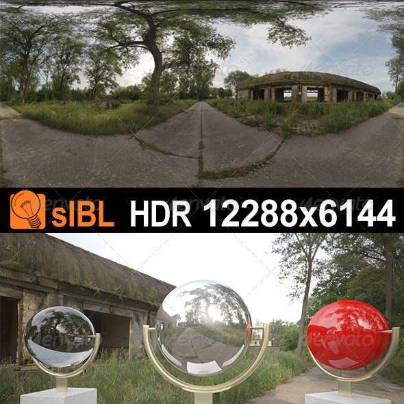 HDR 081 Road sIBL