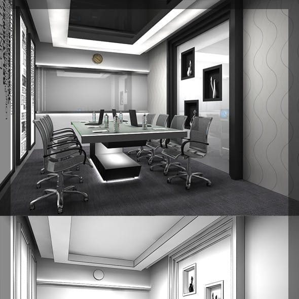 Conference Room 8080 114