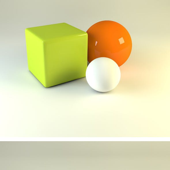 Studio Setup for Cinema 4D