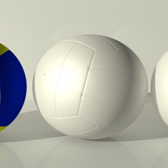 Volley Ball Collection