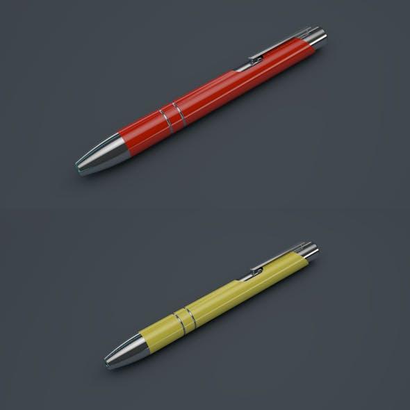 Modern, Stylistic Pen
