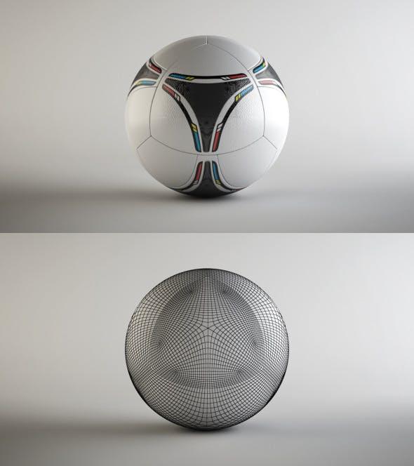 Football Tango12 - 3DOcean Item for Sale
