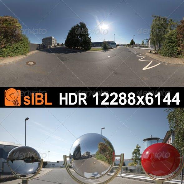 HDR 083 Road sIBL