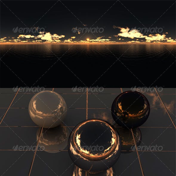 Sea 48 - 3DOcean Item for Sale