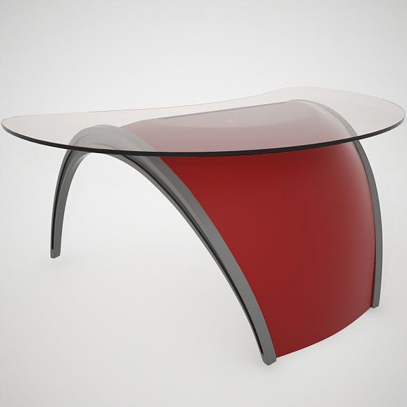 Office Desk - 3DOcean Item for Sale