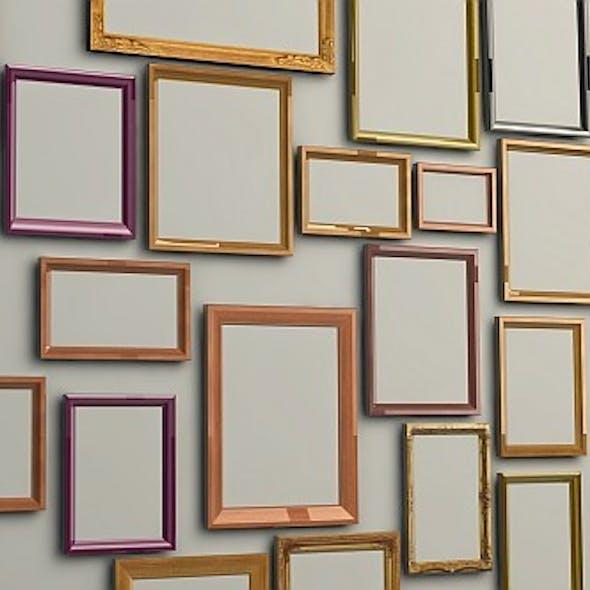 Real Frames