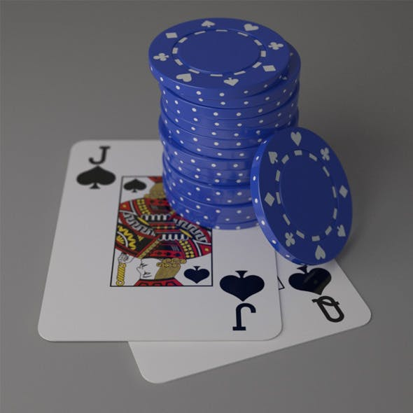 Poker Scene Pack