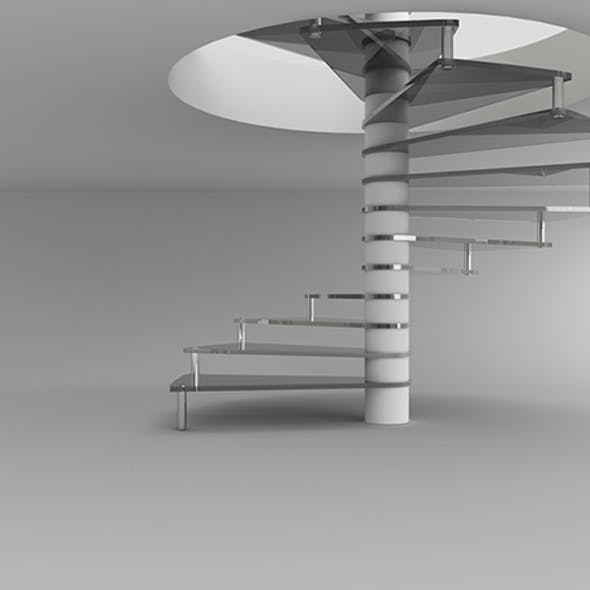 Ladder for Interior Design