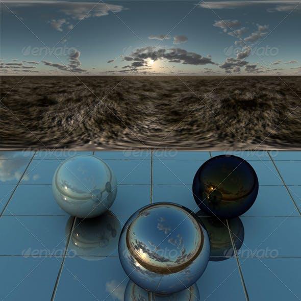 Desert 21 - 3DOcean Item for Sale