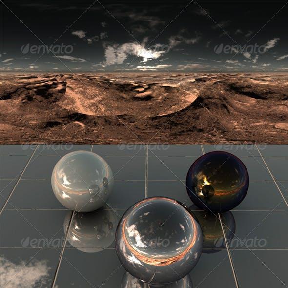 Desert 22 - 3DOcean Item for Sale