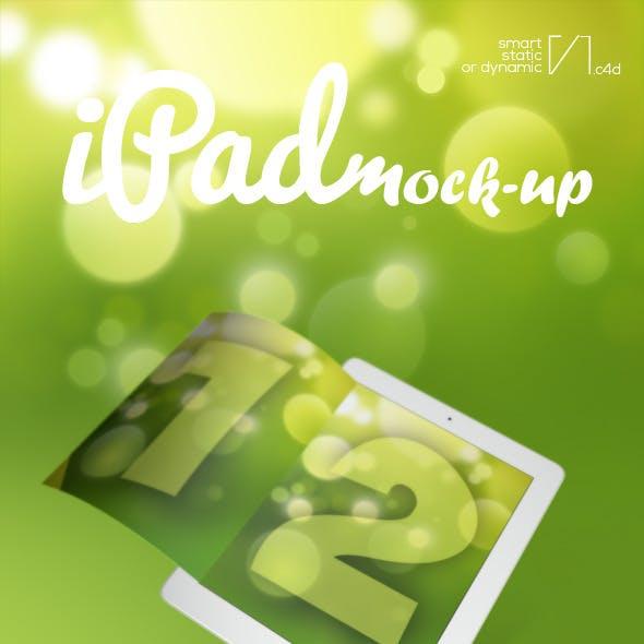 Ipad Page Flip