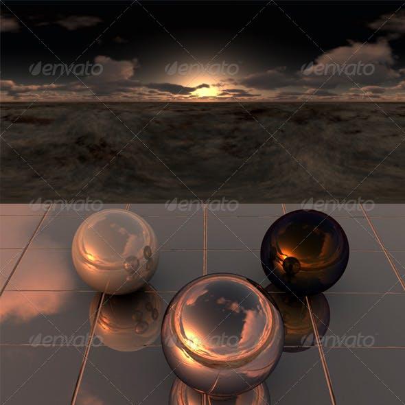 Desert 24 - 3DOcean Item for Sale