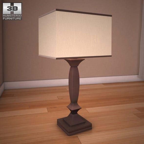 Ashley Laine Table Lamp  - 3DOcean Item for Sale