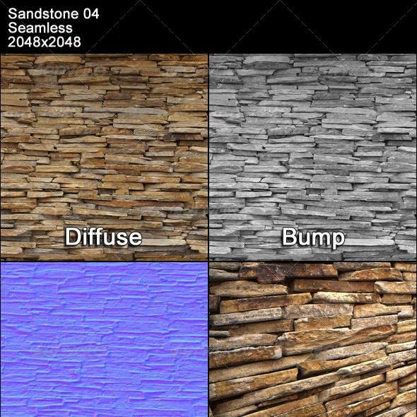 Sandstone 04