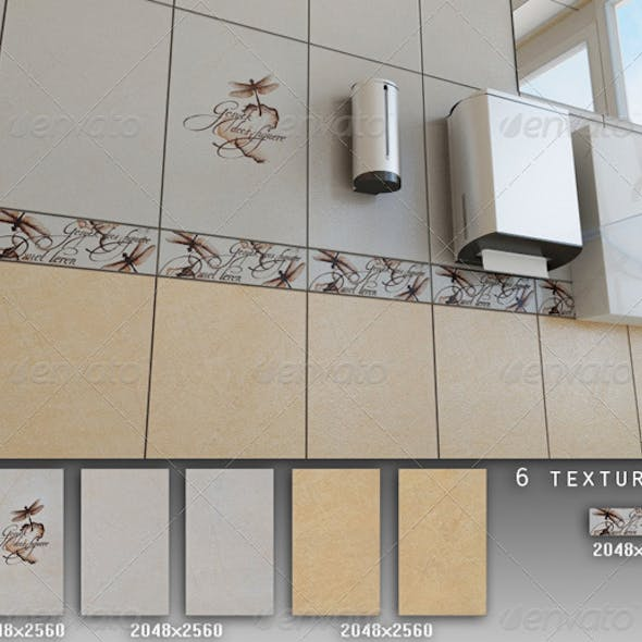 Professional Ceramic Tile Collection C011