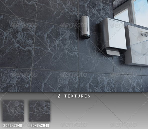 Professional Ceramic Tile Collection C005 - 3DOcean Item for Sale