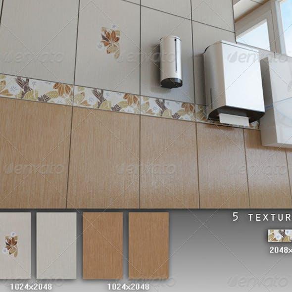 Professional Ceramic Tile Collection C015