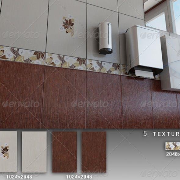 Professional Ceramic Tile Collection C013