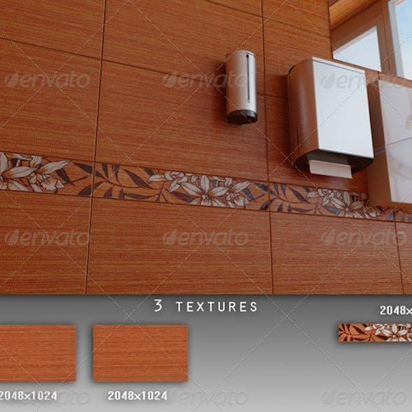 Professional Ceramic Tile Collection C009