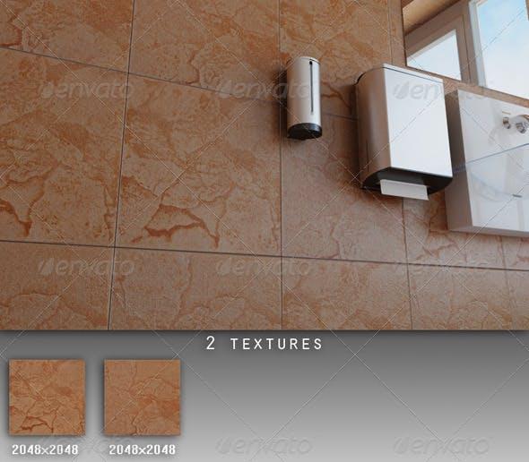 Professional Ceramic Tile Collection C003 - 3DOcean Item for Sale