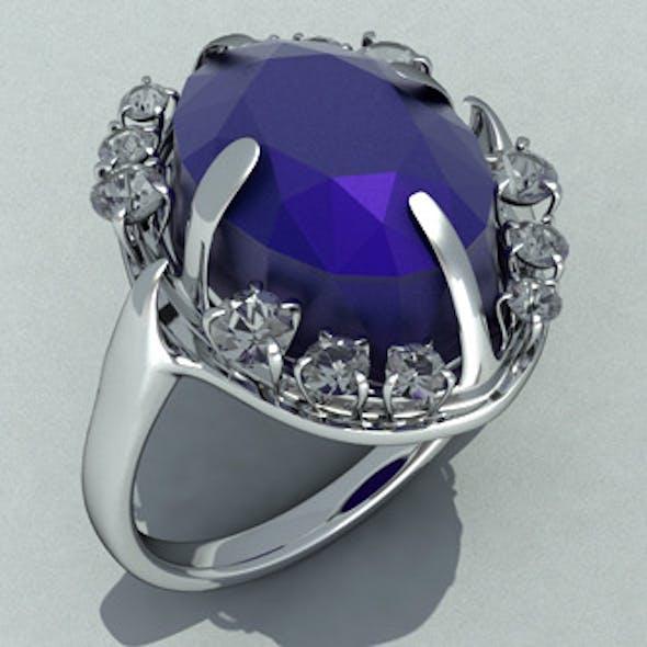 Ring 3D