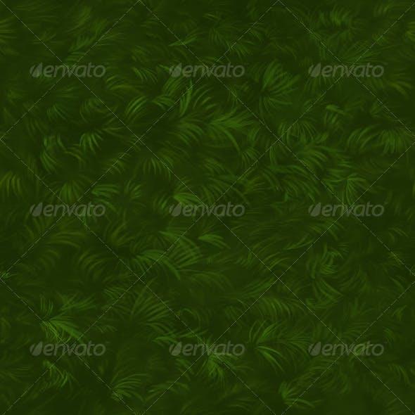 Grass Texture Tile