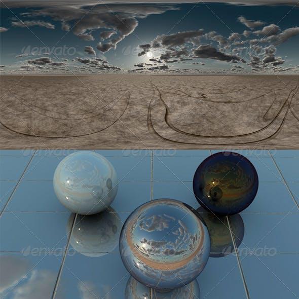Desert 28 - 3DOcean Item for Sale