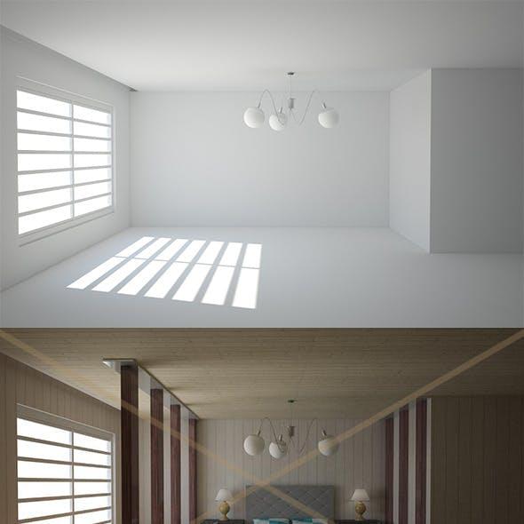 Cinema 4D Vray Render Setups