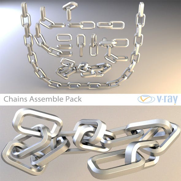 Chain Assemble Pack