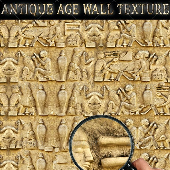 Antique Age Wall Texture