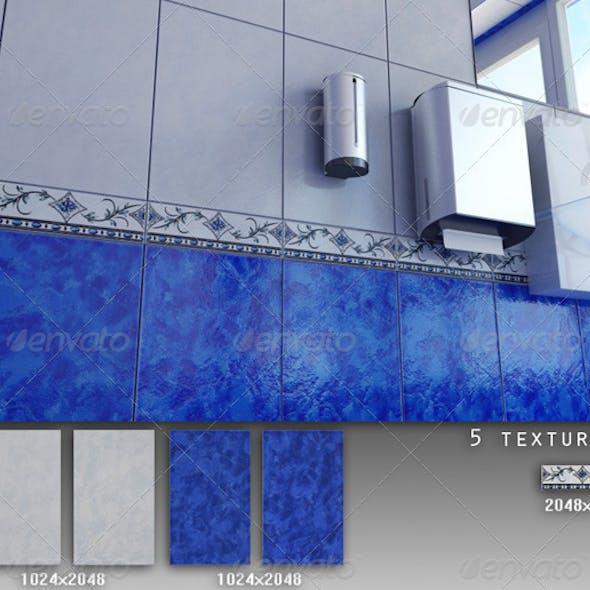 Professional Ceramic Tile Collection C017