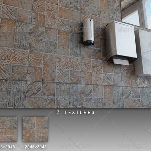 Professional Ceramic Tile Collection C022