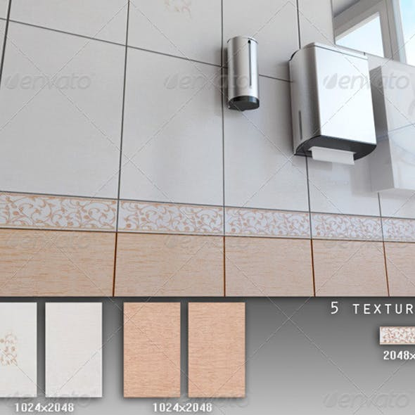 Professional Ceramic Tile Collection C024