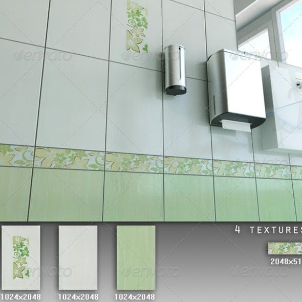 Professional Ceramic Tile Collection C027