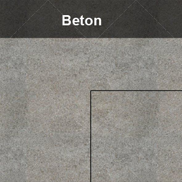 Beton Texture Seamless Tileable