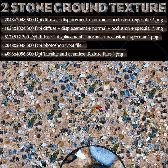 2 Stone Ground Texture