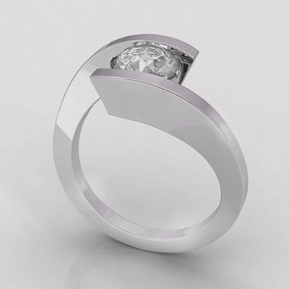 NR Design Allegria Ring