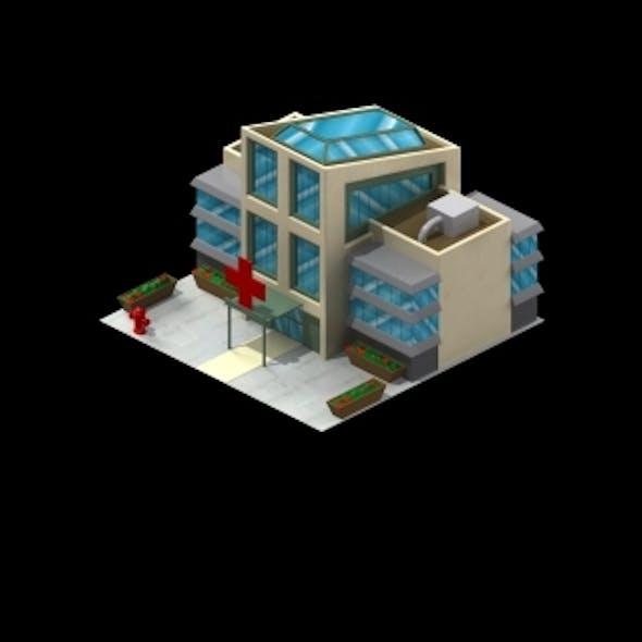 Social Game Hospital