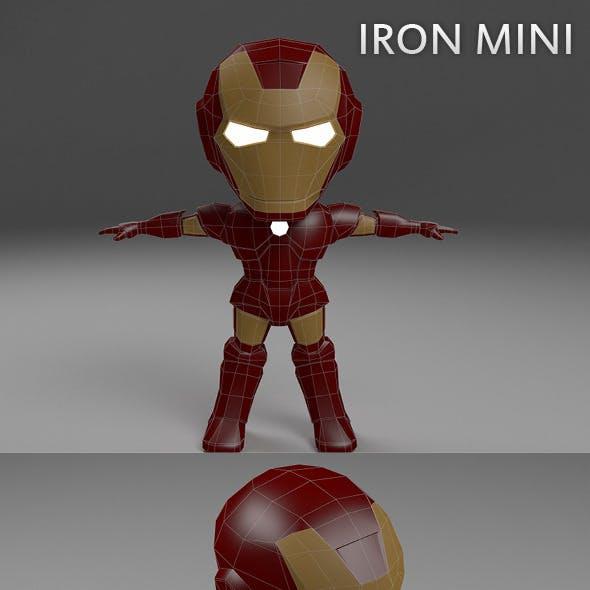 Iron Mini
