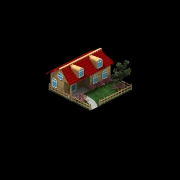 Family House 02