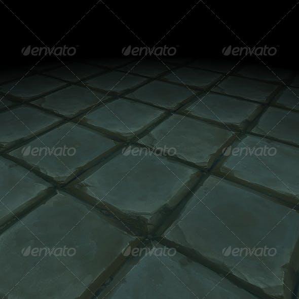 Floor Texture Tile 11