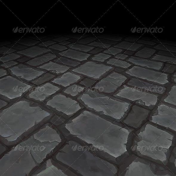 Floor Texture Tile 16