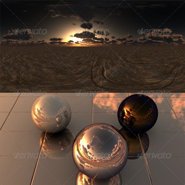 Desert 29 - 3DOcean Item for Sale