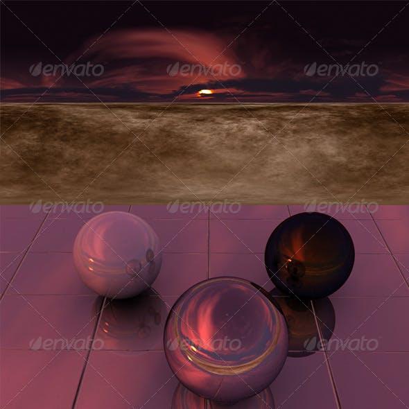 Desert 31 - 3DOcean Item for Sale
